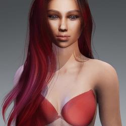 Sofia (Alina) Avatar