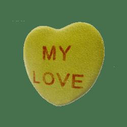 Heart Candies: My Love