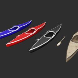Canoe X4