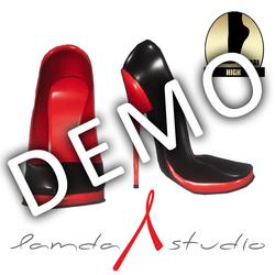 Venice pumps - H2AI high - demo