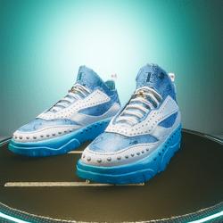 Shoes X-Wings Mercury Unisex