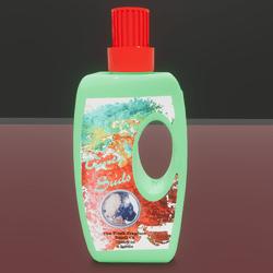Detergent Bottle (TM)