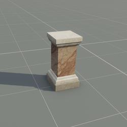 JOWO_palace_pedestal