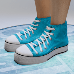 (Female) Baseball Shoes