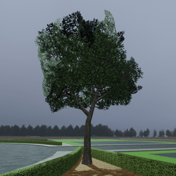 TKA Tree M3