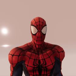 Spiderman Clasico_NSA