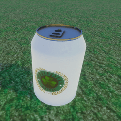 Cloverbucks Canned Coffee (Free Gift)