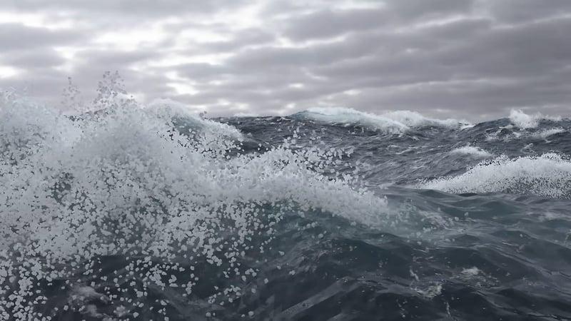 Ocean Amplification