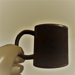 Flying Dutchman Mug