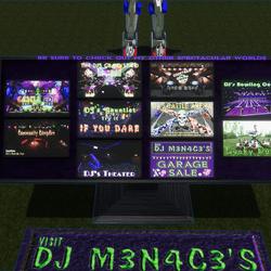 DJ's World Collection