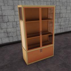 Closet С St4 (interactive)
