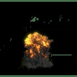 Black-Smoke-Explosion