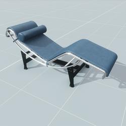 Lounge Chair 3