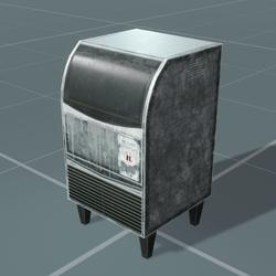 Ice Maker Machine   Bar Equipment