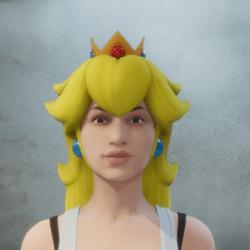 [F] Princess - Ears