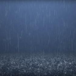 RainFallMediumSpeed