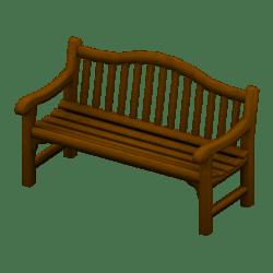 Bench Park_02