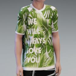Always Love You T-shirt