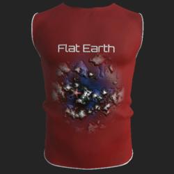 shirt FE red