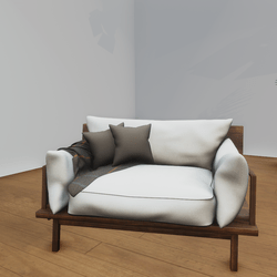 Arden Collection Chair