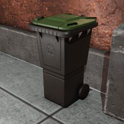 Recycling Bin   Interactive