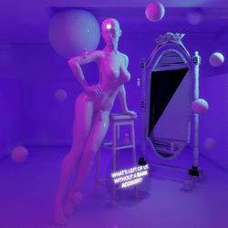 Modern Art Sculpture -  mental.os() #17