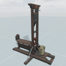 Guillotine (blood)