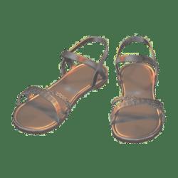 Sandals_04_gold