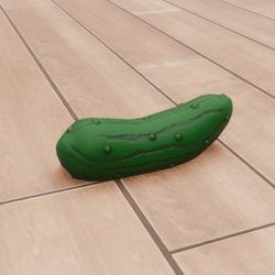 pickle prop