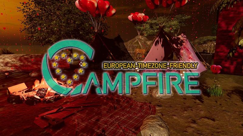 European-Timezone-friendly Campfire