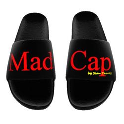 Slider shoes for man
