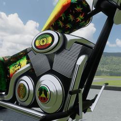 Marley Bike