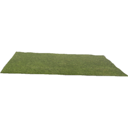 grass plane
