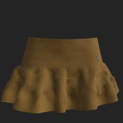 Minifalda mostax
