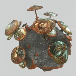 Mushroom Group 6