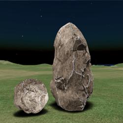 Desert Rock