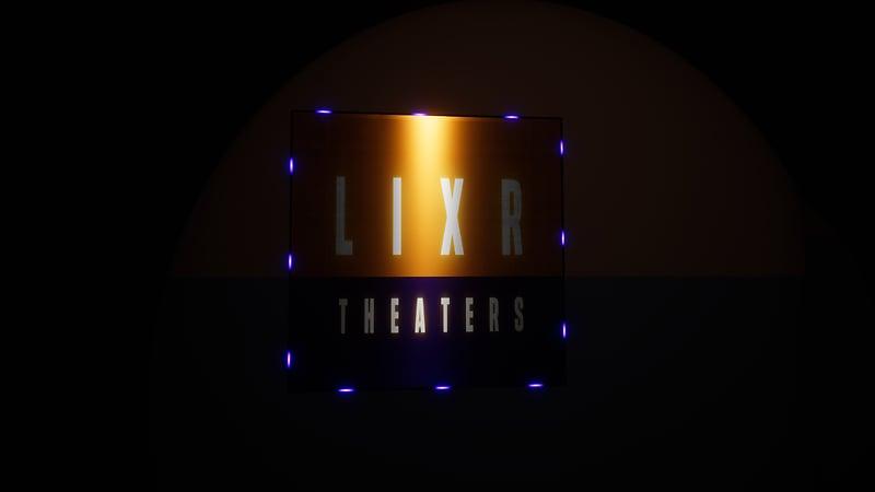 LIXR Theater