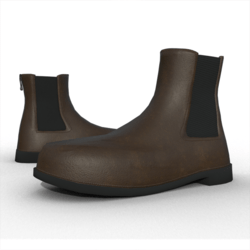 Weedon Ankle Boots for Man - Brown