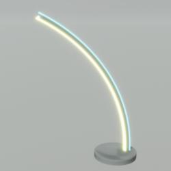 Modern Light Neon