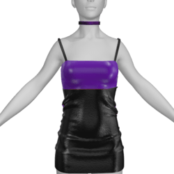 Plastic dress B-V w collar.png