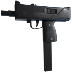MAC-10 (Ring) [Female]
