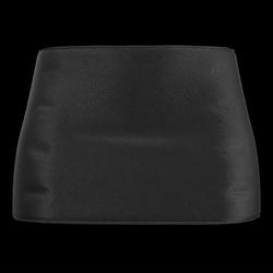 Simple Leather Skirt