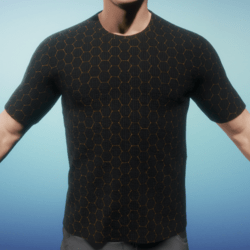 [US] HEX T shirt