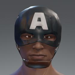 A Captains Helmet