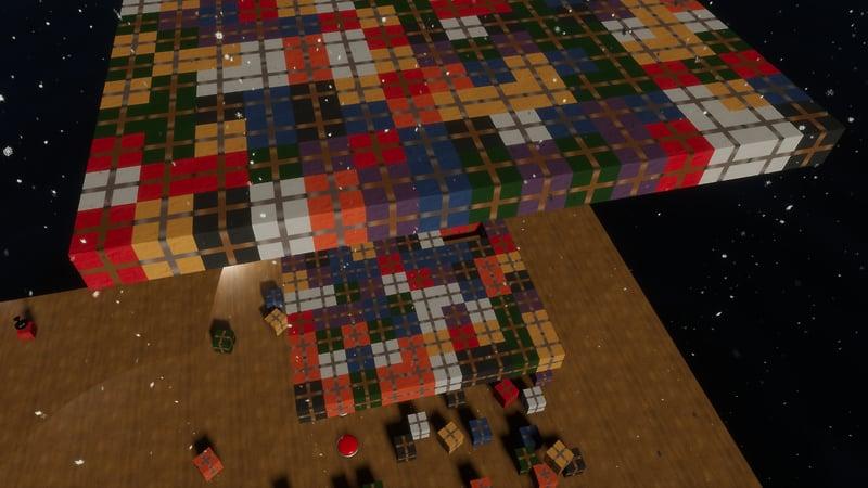 Cubefall: Original Version