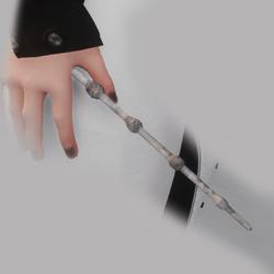 HP Wand R arm 10