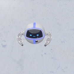 Robot Pet (TM)
