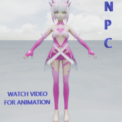 Valentine NPC