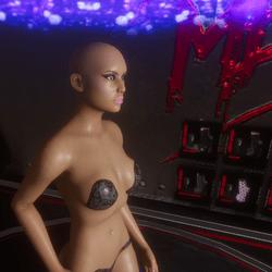"""Eve Slender """"Chloe""""  avatar"""