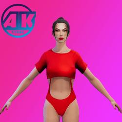 Baby G Swimsuit